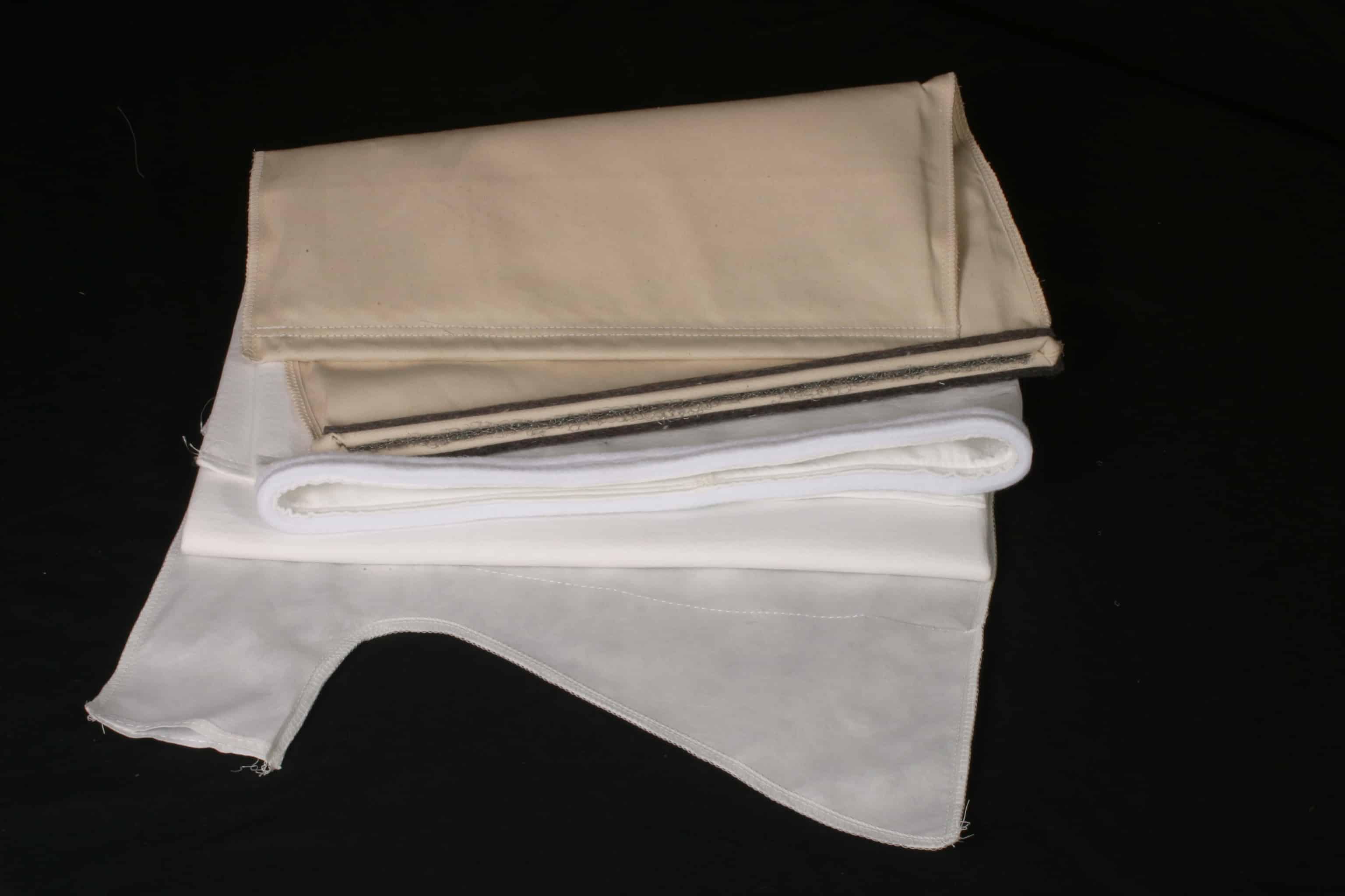 baghouse-envelope-filter